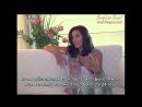 Интервью Бергюзар Корель и Халита Эргенча хорватскому телеканалу RTL 1 08.01.2011