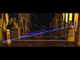 Ocean's Twelve - The A La Menthe (The Laser )