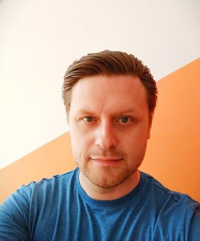 Алексей Елькин