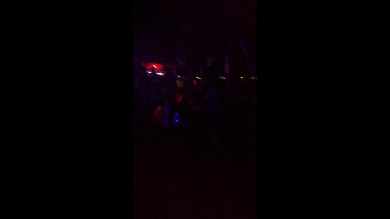Ночная дискотека на корабле с Джеком воробьём на корабле корсар Геленджик
