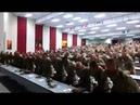 America's Marines Singing Days of Elijah