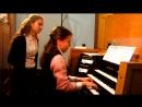 MVI_1139 - И.С. Бах - А.Вивальди Концерт a-moll BWV 593.