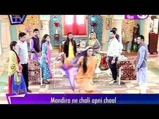 Saam Daam Dand Bhed 26th Jan 2018 upcoming twist