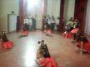 топотушки танец Мики-маусов