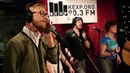 Seattle Rock Orchestra - Neighborhood 1 Tunnels Live on KEXP