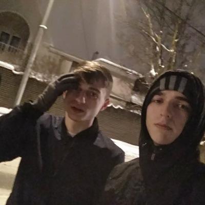 Илья Ивлев