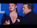 Самая большая ГРУДЬ Украины, Лига плохих шуток Порошенко VS Тимошенко и пародия на Элджея - РВАНЬ