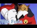 Voz do Toppo Dublado - Oficial Dragon Ball Super Dublado
