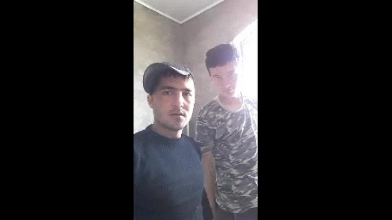 Азиз Жоналиев - Live