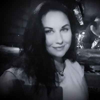 Юлия Цыброва