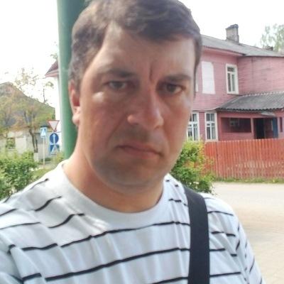Дмитрий Маркирьев