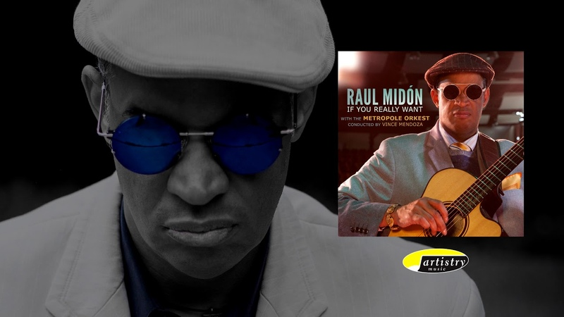 Raul Midón - If You Really Want