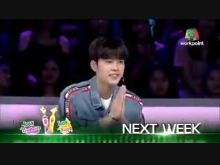 190109 @ I Can See Your Voice Thailand | Preview with Seonho