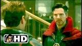 AVENGERS: INFINITY WAR Movie Clip - Cloak Slaps Tony Stark | NEW (2018) Marvel Superhero Movie HD