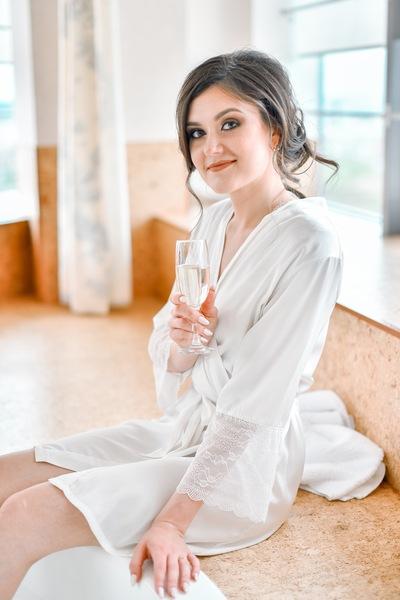Мария Аникина