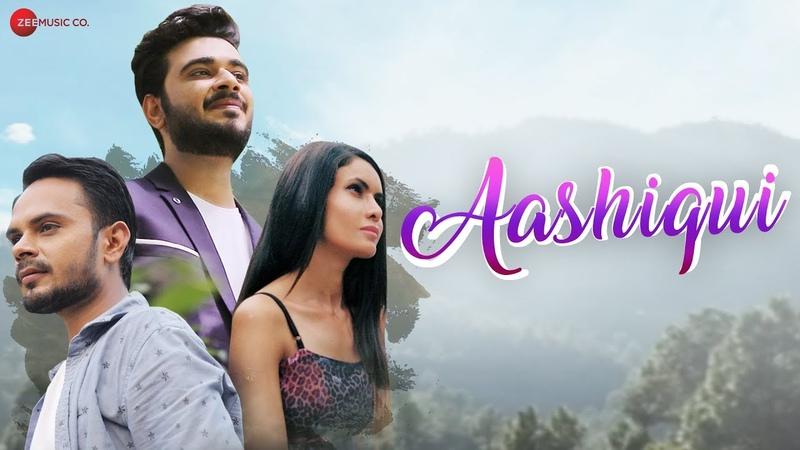 Aashiqui Official Music Video Gaurav Sharma Tarun Sharma Shyna Sunsara