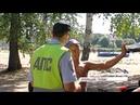 Любителей парковаться в водоохранной зоне начали штрафовать