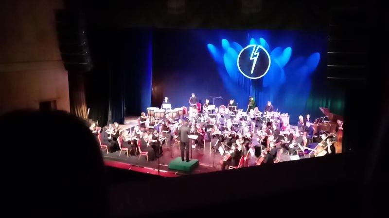 Neo symphony orchestr
