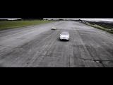 Джереми Кларксон сравнивает Tesla Model X на разгон с Audi на 600 лошадиных сил.