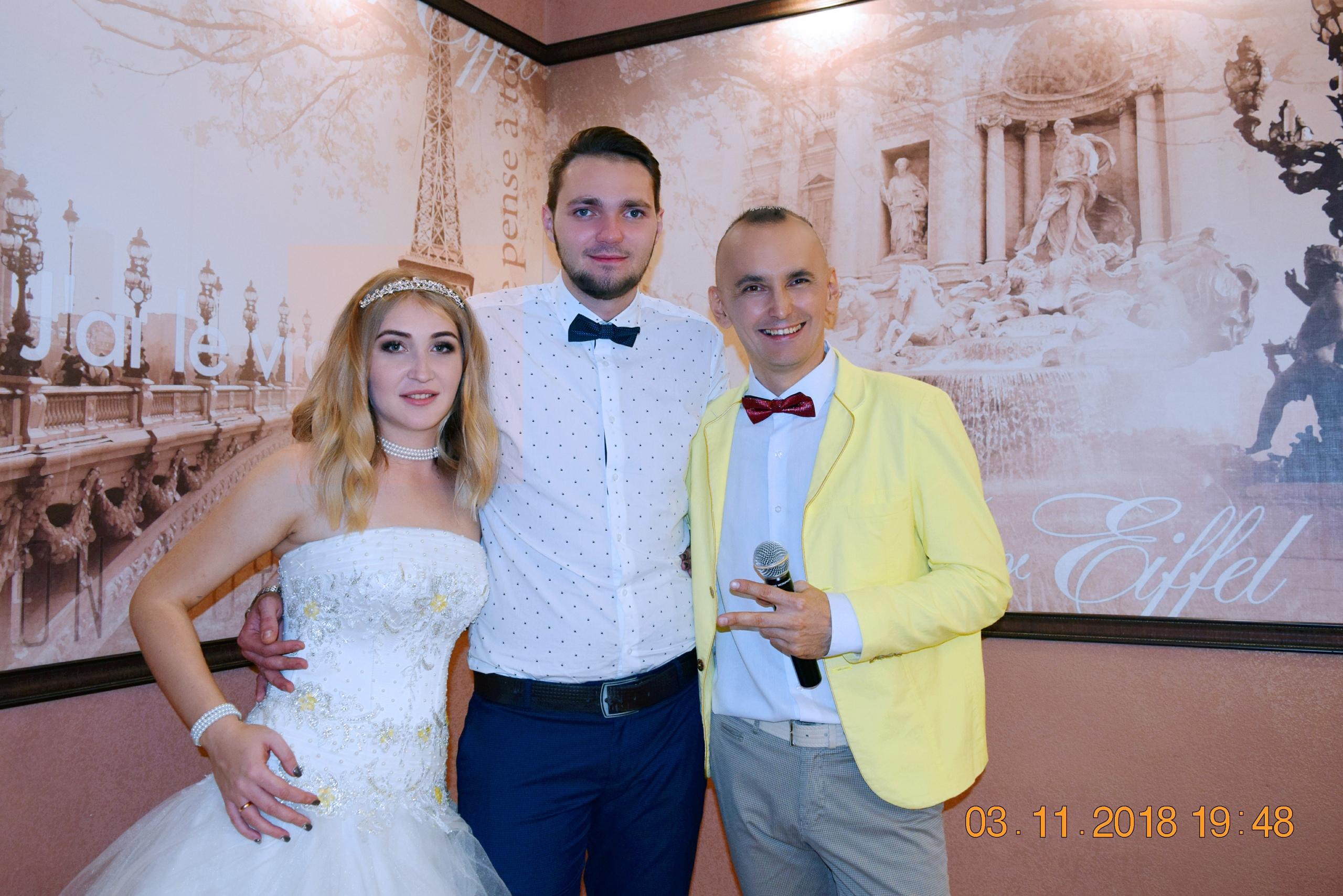 G91DQpoqpBQ - Свадьба Ивана и Натальи