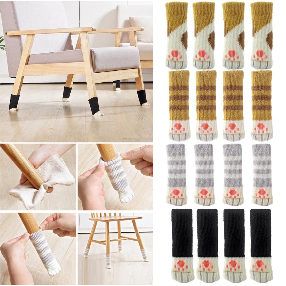 Носочки для мебели за 144
