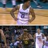 """NBA on ESPN on Instagram: """"Miles Bridges channeled his inner Vinsanity 😎"""""""