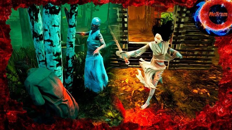 Медсестра Рин Ямаока | Dead by Daylight
