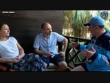 Взгляд сбоку | Беседа с болельщиками Динамо-Москва в Таиланде