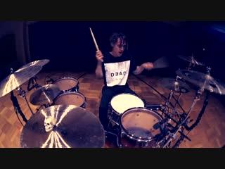 Porter Robinson Madeon - Shelter ¦ Matt McGuire Drum Cover