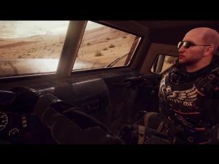 WARZONE VR - Multiplayer - Reveal (Teaser) Trailer - Oculus Rift - HTC Vive - PlayStation®VR