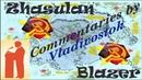Red Alert 2 Yuri's Revenge - Soviet vs Soviet Game on the map Heck Freezes Over