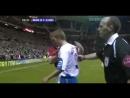 Манчестер Юнайтед 1:0 Мидлсбро. Джеймс Моррисон против Криштиану Роналду
