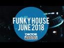 Best Funky House / Jackin' House Mix 2018 🔴 June 2018 🔴 DJ DIIODE Special Guest Mirko Dee