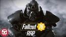 FALLOUT 76 RAP by JT Music (feat. Bonecage, Dan Bull, Fabvl GameBoyJones)