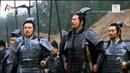 Tân Hán Sở tranh hùng -Kế đập chum dìm thuyền của Hạng Vũ khiến quân Tần điên đảo