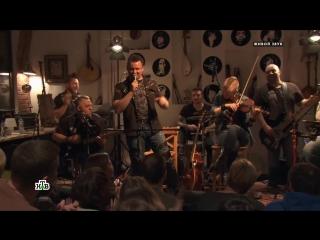 Квартирник У Маргулиса - КняZz (LIVE 4.08.2018)