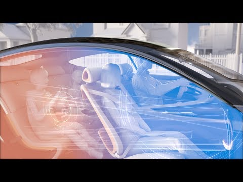 [HMG TV] Hyundai·KIA Future Technology - SSZ, Separated Sound Zone