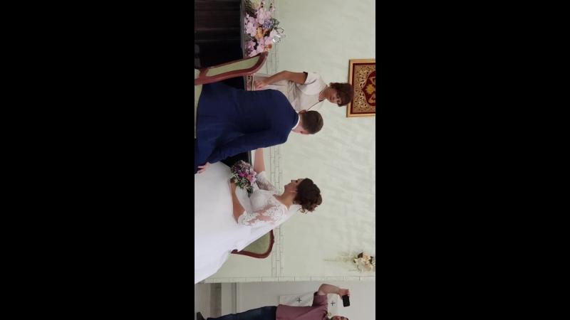 Свадьба 4 августа 2018 г