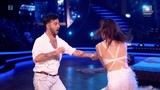 Dancing With the Stars. Taniec z Gwiazdami 9 - Odcinek 3 - Agnieszka i Stefano