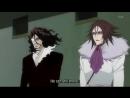 Bleach-Ichigo vs. Zangetsu and