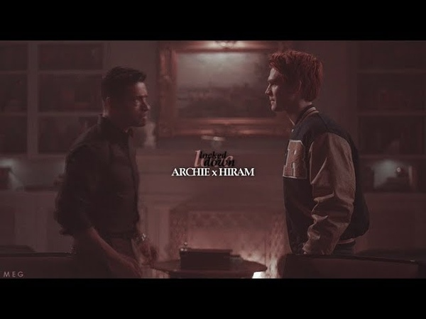 Archie.hiram » love locked down