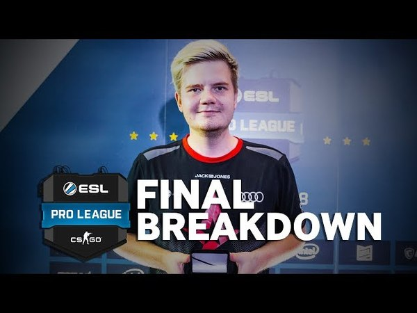 Astralis Dupreeh When Someones Dead Theyre Not Out Of The Round| Grand Final Breakdown