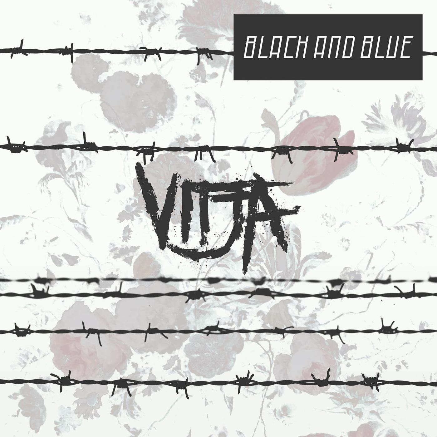 Vitja - Black and Blue [single] (2018)