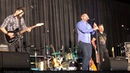 SPNNJ 2018 SNS - Hallelujah - Rob Benedict, Jason Manns, Billy Moran