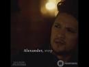 Shadowhunters Season 3 Episode 9-10 Magnus Alec Scene