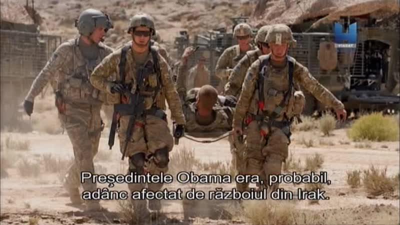 Barack Obama - Marile sperante 1
