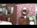 Спальня Мелани 2 Кмк цвет Орех Экко