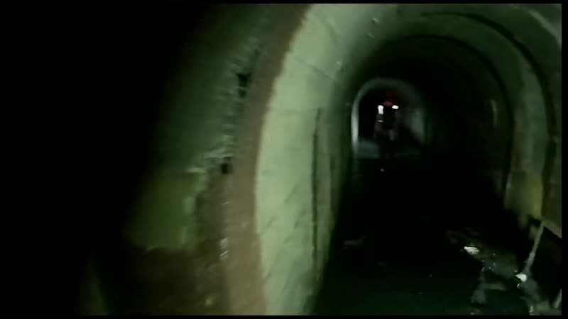 Подземная река Игуменка. Сталк 22