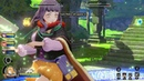 Black Clover: Quartet Knights beta ( Mimosa gameplay)
