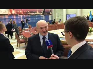 Лукашенко заявил, что не извинялся перед Путиным. Но мы напомним.
